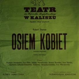 1.Plakat Teatralny